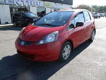 2010_Honda_Fit__ Murray UT