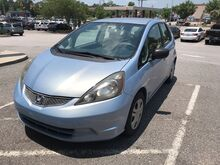 2010_Honda_Fit_Base_ Augusta GA