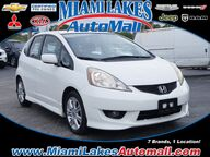 2010 Honda Fit Sport Miami Lakes FL
