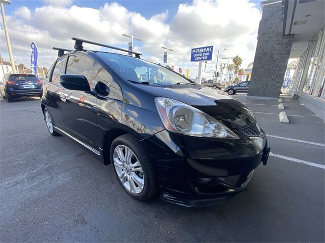 2010 Honda Fit Sport National City CA