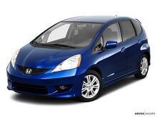 2010_Honda_Fit_Sport_ Pharr TX