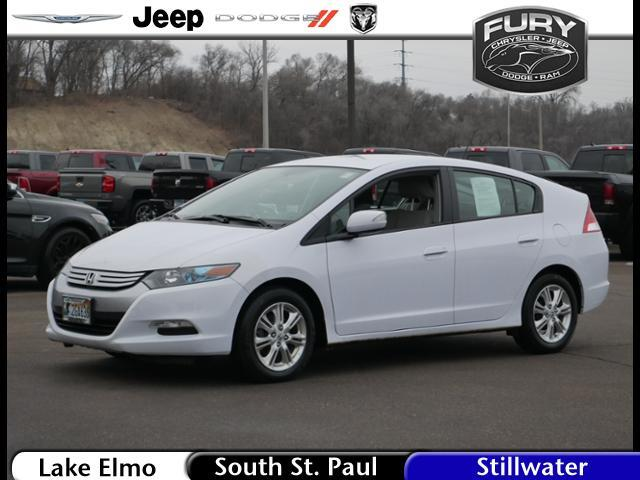 2010 Honda Insight 5dr CVT EX Lake Elmo MN