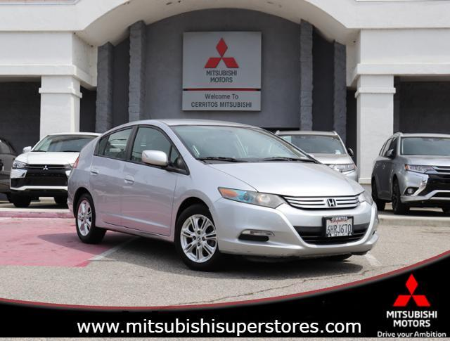 2010 Honda Insight EX Costa Mesa CA