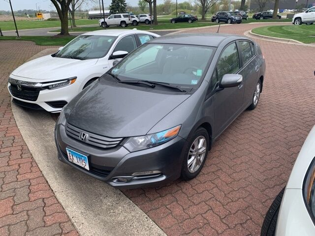 2010 Honda Insight EX Holland MI
