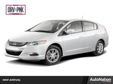 2010_Honda_Insight_EX_ Roseville CA