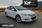 2010 Honda Insight EX w/Navi, No Accidents, Great on Fuel