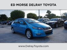 2010_Honda_Insight_EX_ Delray Beach FL