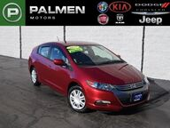 2010 Honda Insight LX Kenosha WI