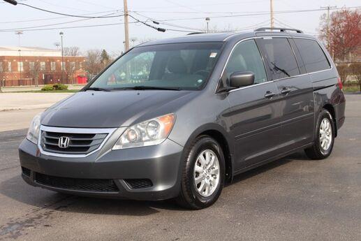 2010 Honda Odyssey EX-L Fort Wayne Auburn and Kendallville IN