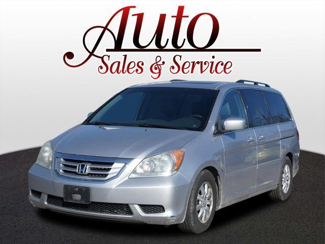 2010 Honda Odyssey EX-L Indianapolis IN