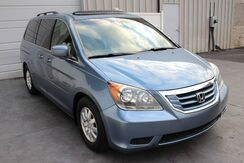 2010_Honda_Odyssey_EX-L RES DVD Navigation EX L One Owner_ Knoxville TN