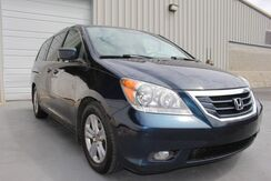 2010_Honda_Odyssey_Touring DVD Navigation Leather 3rd Row_ Knoxville TN
