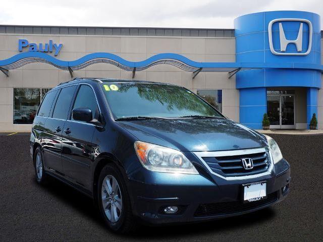 2010 Honda Odyssey Touring Libertyville IL