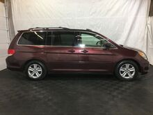 2010_Honda_Odyssey_Touring_ Middletown OH