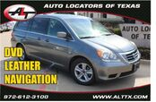 2010 Honda Odyssey Touring with DVD and NAV