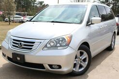 2010_Honda_Odyssey_w/ NAVIGATION & LEATHER SEATS_ Lilburn GA