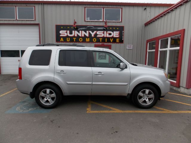2010 Honda Pilot EX 4WD 5-Spd AT Idaho Falls ID