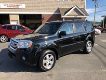 2010_Honda_Pilot_EX_ East Windsor CT