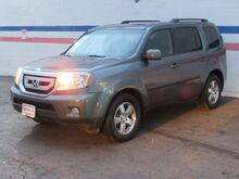 2010_Honda_Pilot_EX-L 2WD 5-Spd AT_ Dallas TX