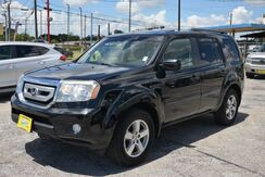 2010_Honda_Pilot_EX-L 2WD 5-Spd AT_ Houston TX