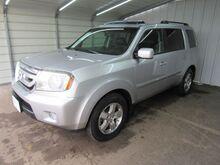 2010_Honda_Pilot_EX-L 4WD 5-Spd AT_ Dallas TX