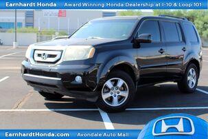 2010_Honda_Pilot_EX-L_ Phoenix AZ