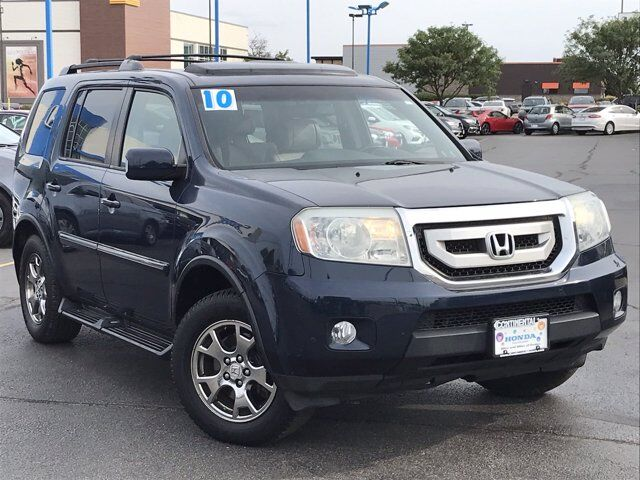 2010 Honda Pilot Touring Chicago IL