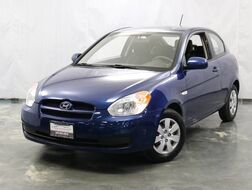 2010_Hyundai_Accent_5-Speed Manual Transmission_ Addison IL