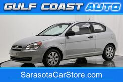 2010_Hyundai_Accent_Blue! FL CAR! ONLY 70K MI! WELL MAINTAINED! TAKE A LOOK! NICE RIDE!_ Sarasota FL