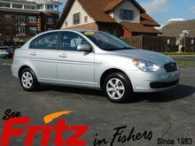 2010_Hyundai_Accent_GLS_ Fishers IN