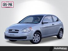 2010_Hyundai_Accent_GS_ Cockeysville MD
