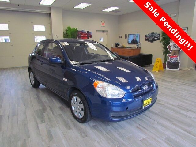 2010 Hyundai Accent GS Morris County NJ