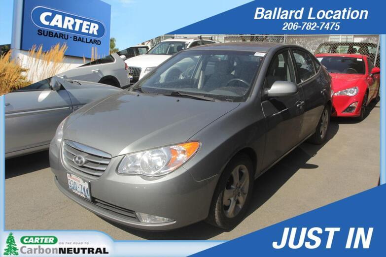 2010 Hyundai Elantra SE Seattle WA