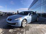 2010 Hyundai Genesis Coupe 2.0T Calgary AB