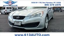 2010_Hyundai_Genesis Coupe_2.0T Premium Auto_ Ulster County NY