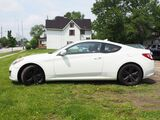 2010 Hyundai Genesis Coupe 3.8L Grand Touring Indianapolis IN