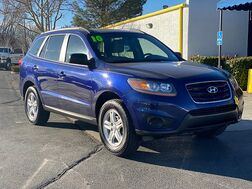 2010_Hyundai_Santa Fe_4d SUV FWD GLS Auto_ Albuquerque NM