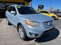 2010_Hyundai_Santa Fe_4d SUV FWD Limited V6_ Albuquerque NM