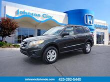 2010_Hyundai_Santa Fe_GLS_ Johnson City TN