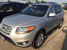 2010_Hyundai_Santa Fe_SE 3.5 FWD_ Austin TX