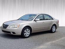 2010_Hyundai_Sonata_GLS_ Columbus GA