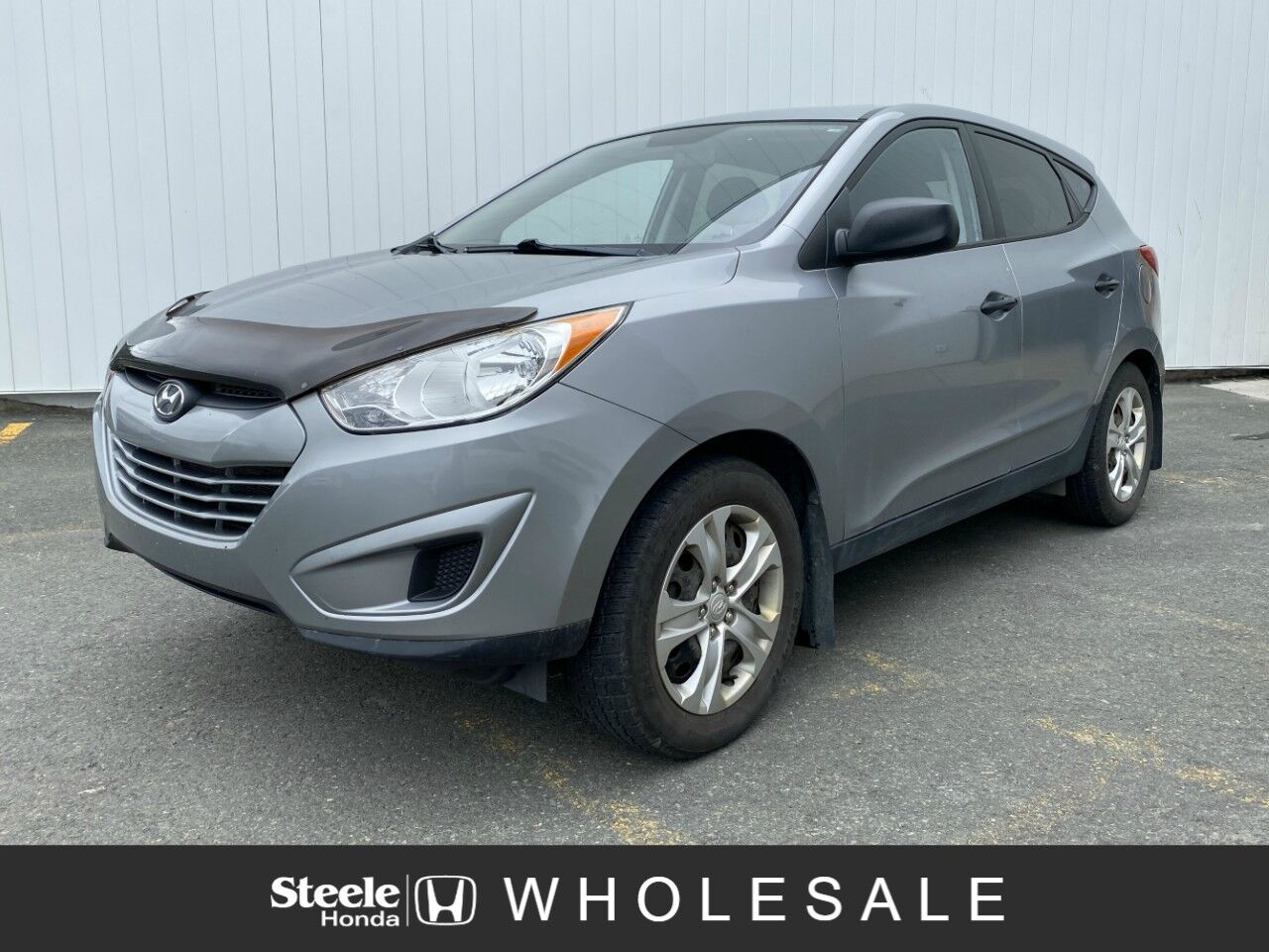 2010 Hyundai Tucson GL **AS IS**