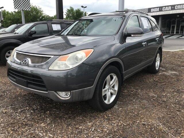 2010 Hyundai Veracruz GLS Gainesville FL
