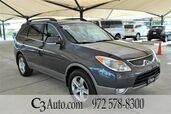 2010 Hyundai Veracruz Limited 1-Owner!!!!