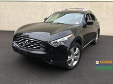 2010_INFINITI_FX35_- All Wheel Drive w/ Navigation_ Feasterville PA