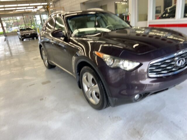 2010 INFINITI FX35 Base Lexington KY