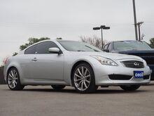 2010_INFINITI_G37 Coupe_Journey_  TX