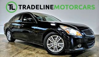 2010_INFINITI_G37 Sedan_Anniversary Edition BOSE AUDIO, SUNROOF, REAR VIEW CAMERA AND MUCH MORE!!!_ CARROLLTON TX