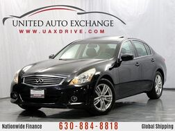 2010_INFINITI_G37 Sedan_x AWD_ Addison IL