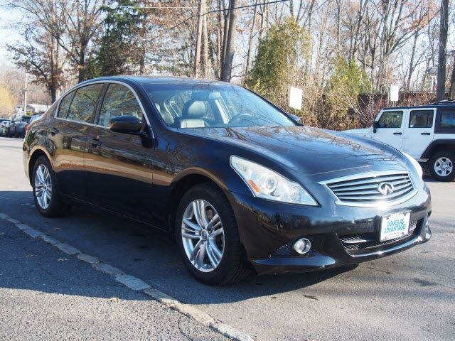 2010 INFINITI G37 Sedan x Summit NJ